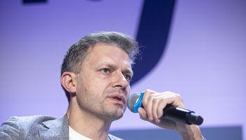 """Naująjį """"Laisvės TV"""" įvaizdį nulydėjo kritikos lavina"""