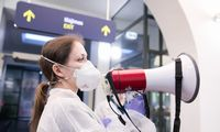 Lietuvoje paskelbta ekstremali situacija dėl koronaviruso