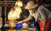 Tailandas ir Vietnamas dėl koronaviruso jau praradoiki 60% užsienio turistų