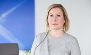 """""""Aviator"""" valdybos pirmininke tapo R. Kižienė"""