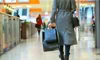 Vartotojų pasitikėjimo rodiklis vasarį padidėjo 1 punktu