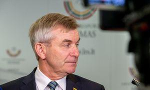 Seimo valdyba nepritarė tyrimui dėl galbūt neteisėto informacijos rinkimo