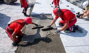 FM siūlo apkarpyti neapmokestinamas kompensacijas už darbą lauke