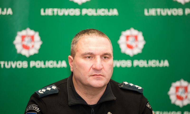 """Darius Žukauskas.  Mariaus Vizbaro (""""15min"""") nuotr."""