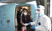 Kinijoje naujų mirčių nuo koronaviruso infekcijos skaičius – mažiausias per tris savaites