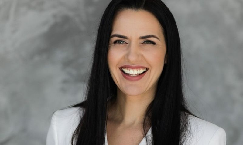 Dr. Audronė Nakrošienė, ISM universiteto Vadovų MBA studijų programos direktorė.