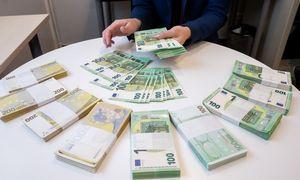 Investuota tik 44% Lietuvai numatytų ES lėšų:ko nepadarė ministerijos