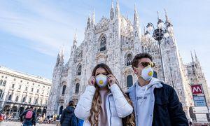 Kosmetikos gamintojai: perkėlus parodą Italijoje palengvėjo, nors nuostolių neišvengs