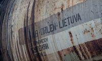 """Naftininkai """"Orlen Lietuvoje"""" prašo didesnių atlyginimų"""