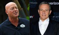"""Iš """"Walt Disney"""" CEO pareigų traukiasi ilgametis vadovas B. Igeris"""