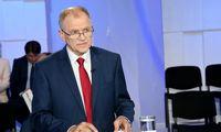 Eurokomisaro kadenciją baigęs V. P. Andriukaitis taps PSO specialiuoju pasiuntiniu Europai