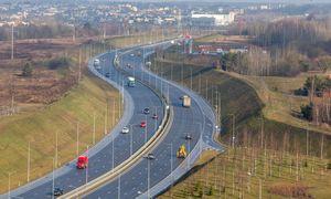 Transporto paslaugų eksportas pernai augo 16,2%