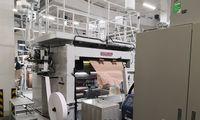 """""""Eltaka"""" didina investicijas į popierinių maišelių gamybą"""