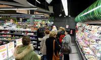 Išankstinė metinė suderintainfliacija vasarį – 2,7%