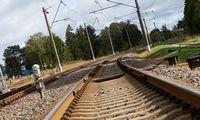 """""""Lietuvos geležinkeliai"""" už 6,5 mln. Eur perka geležinkelių diagnostikos riedmenį"""