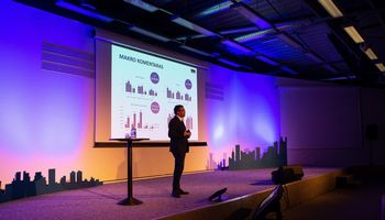 """NT profesionalai VŽ konferencijoje """"Statybų forumas 2020"""" dalijasi patirtimi"""