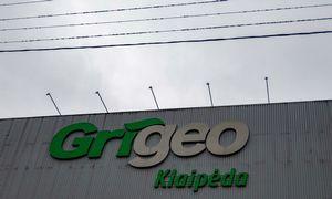 """""""Grigeo Klaipėda"""" pateikė dar vieną ieškinį buvusiems įmonės vadovams"""