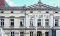 Žiniasklaida: Klaipėdos savivaldybė savo žinion ruošiasi perimti istorinį rotušės pastatą