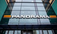 """PC """"Panorama"""" skelbiaaugimą rodančius rezultatus"""