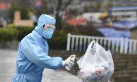 Viešbučiai ir restoranai prieš virusą ginkluojasi dezinfekciniu skysčiu, ministerija žada rekomendacijas