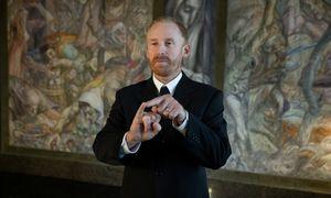 """Jaunosios kartos mokslininkas:šaltųjų atomų fizika – nuo """"maglev"""" traukinių iki kvantinių kompiuterių"""