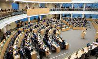 Seimo pavasario planus koreguos įsibėgėjanti rinkimų kampanija