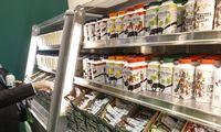Vilkyškių pieninės pajamos pernai augo 11%
