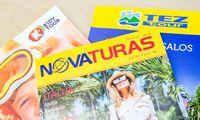 """""""Novaturas"""" stabdo skrydžius į Bergamą, """"Tez Tour"""" – į Veroną"""