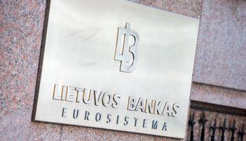 Lietuvos bankas atšaukė atvirų durų renginį