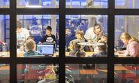 Nuo kovo 1-osios startuoja e. registracija į sostinės mokyklas