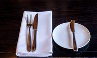Restoranų apyvarta sausį ūgtelėjo 7,6%