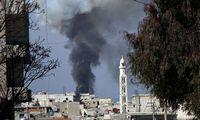 Po Turkijos karių žūties Sirijoje NATO šaukia skubų pasitarimą, Europos link plūsta migrantai