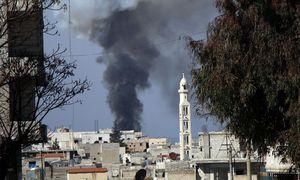 Po Turkijos karių žūties Sirijoje NATO šaukia skubų pasitarimą