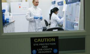 JAV užfiksuotas ketvirtas nežinomos kilmės užsikrėtimo koronavirusu atvejis
