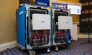 """Šaltiniai: """"Nokia"""" svarsto dalies turto pardavimo ir įmonių įsigijimo galimybes"""