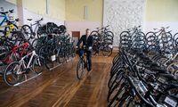 """Kaip žemaitis """"Kross"""" dviračių atstovavimo teises išsireikalavo"""