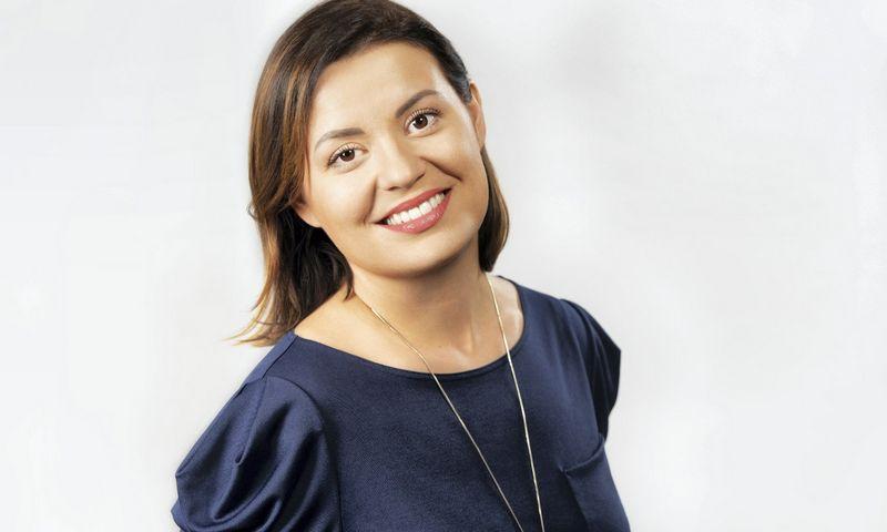 Advokatų kontoros WINT partnerė dr. Olga Petroševičiene.