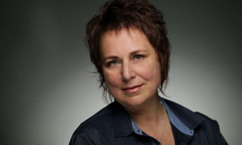 Kompozitorė Zita Bružaitė nuo šiol eina kultūros viceministrės pareigas. Liutauro Paškevičiaus nuotr.