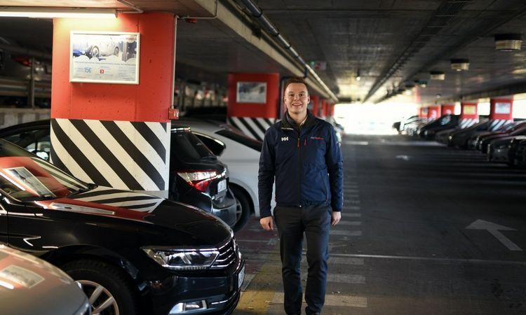 Automobilio nuoma – vos 4 eurai per dieną