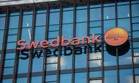 """""""Swedbank"""" pripažino JAV galimus sankcijų pažeidimus dėl 4,8 mln. USD pervedimų"""