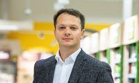 """T. Kibildis vadovaus """"Euroapothecai"""" priklausančiam vaistinių tinklui Švedijoje"""