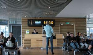 """""""AirBaltic"""" po Latvijos vyriausybės sprendimo stabdo skrydžius iš Baltijos šalių"""