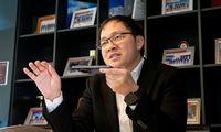 """""""Huawei"""" be """"Google"""": vartotojams įtikinti kinaiparuošė solidųrinkodaros biudžetą"""