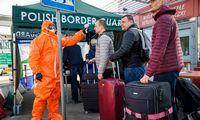 L. Linkevičius: 2.000 piliečių skelbia negalintys grįžti, daugiausia – Ispanijoje