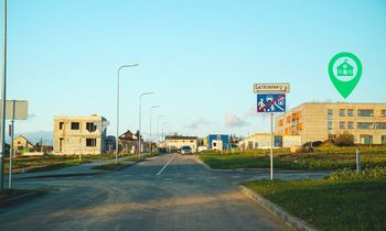 Miestas mieste: kaip keičiasi žemės sklypų rinka Vilniuje