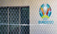 UEFA metams atideda Europos futbolo čempionatą