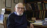 Prestižinę Abelio matematikos premiją pelnė du tikimybių specialistai