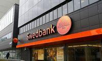 """Švedija """"Swedbankui"""" skyrėrekordinę 360 mln. Eur baudą"""