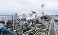 Rusijos naftos Europa nebeperka