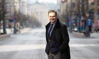 NT agentūrosvadovas P. Gebrauskas: prabangaus turto segmente nerimo dėl recesijos nėra